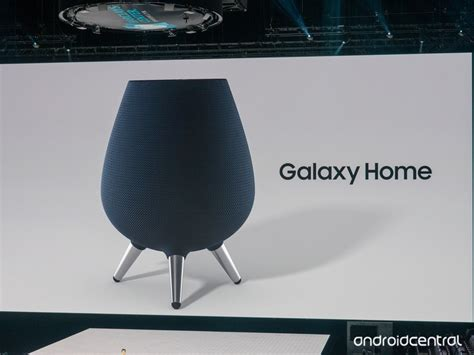 galaxy home    challenge  echo
