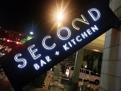 Second Kitchen Tx by A In Drinkwire