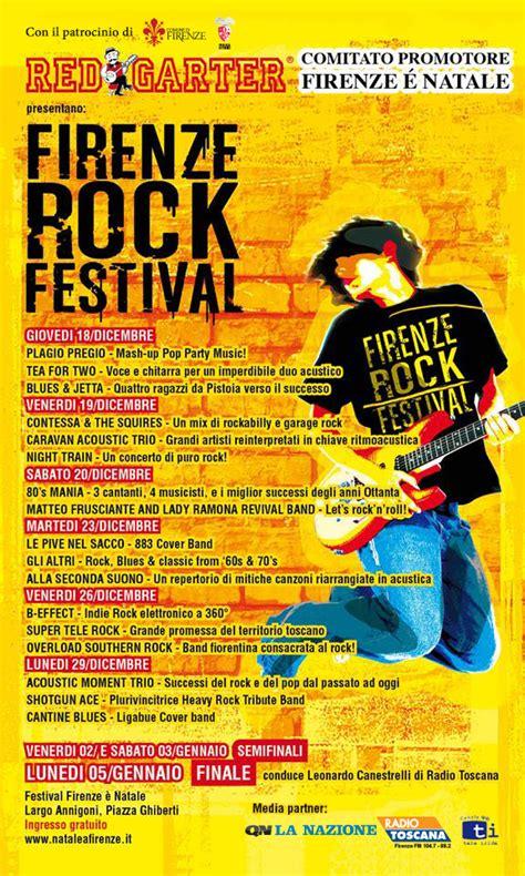 ufficio territorio firenze firenze firenze rock festival contest musicale