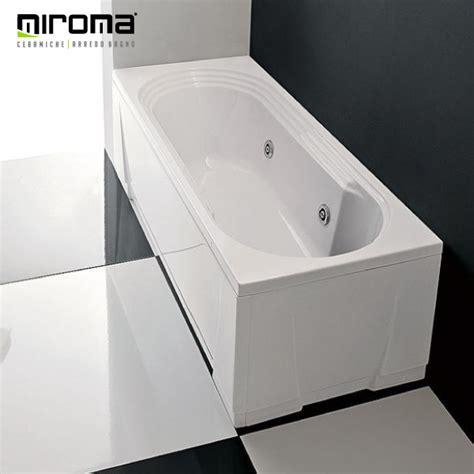 vasca da bagno in vasca da bagno treesse cristina miroma ceramiche