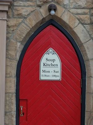 Laramie Soup Kitchen by Laramie Soup Kitchen St Matthew S Cathedral