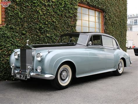 rolls royce silver cloud 1959 rolls royce silver cloud photos informations