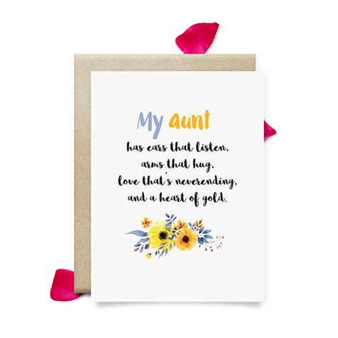 printable birthday cards for aunt free aunt birthday card cute mothers day gift for aunt printable