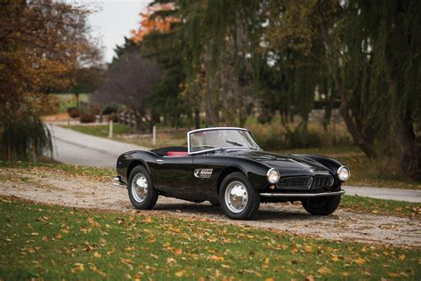 Bmw Roadster by Bmw 507 Roadster