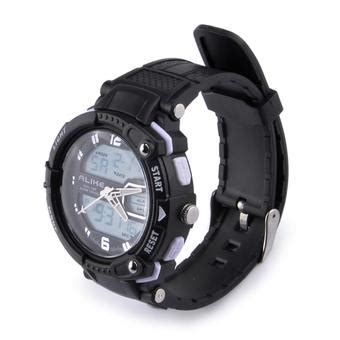 Jam Tangan Naviforce 9060 harga alike ak1391 sports 50m water resistant quartz