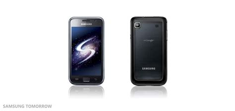 from zero to infinity the five year journey of the samsung galaxy s samsung global newsroom