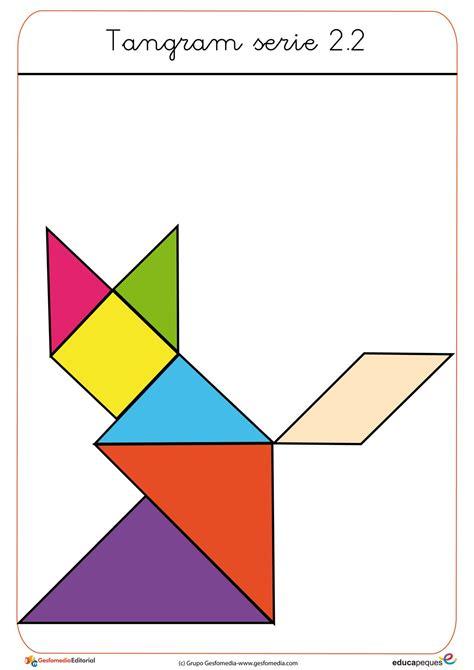figuras geometricas juegos didacticos tangram tangram pinterest juegos educativos figuras