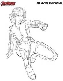black widow coloring pages n 18 coloring pages of