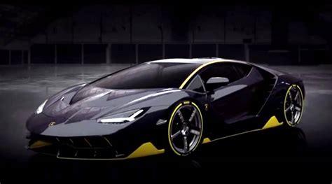 Km H Lamborghini by Lamborghini Aventador Km H 0 300 Km H Lamborghini Battle