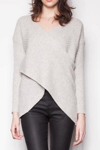pink martini collection crossover sweater  ontario