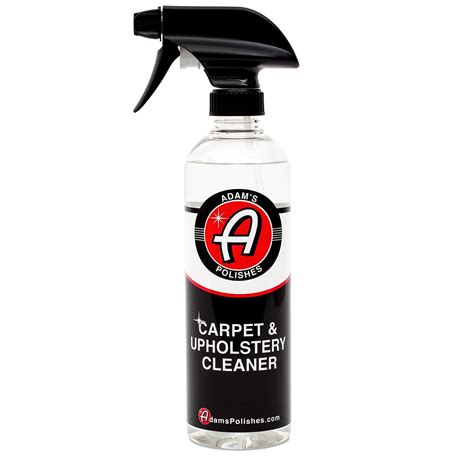 top rated upholstery cleaner best rated in automotive upholstery care products