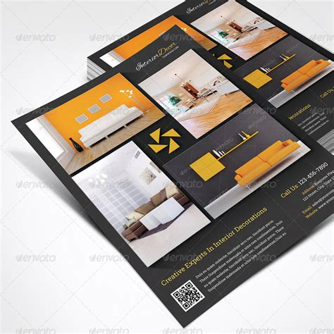 ideas mag free version 15 beautiful interior design templates