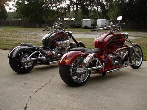 Boss Hoss Custom Bike by This Photo Was Uploaded By V8billy Boss Hoss