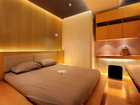 comfortable interior design