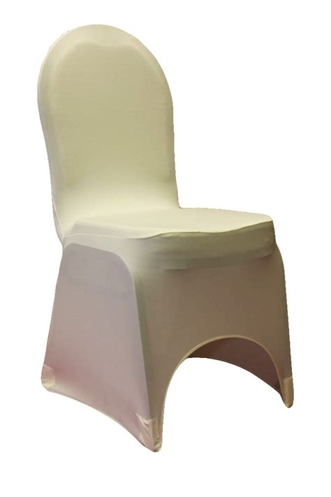 ivory chair cover rentals imperial rental