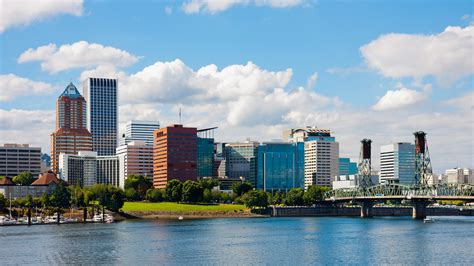 Portland Oregon Property Tax Records States With The Highest And Lowest Property Taxes 24 7 Wall St