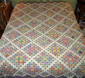 Yoyo Quilt 16 Best Images About Quilts Yo Yo On Puff