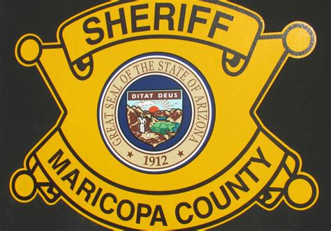 Maricopa County Access To Court Records Judge Orders Us Marshals To Seize Mcso Records Kjzz