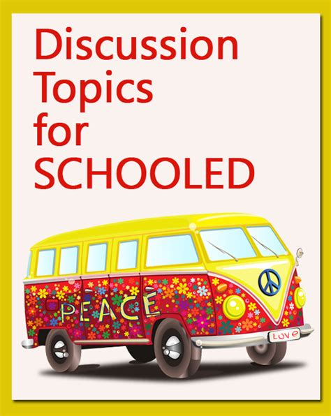 Mba Discussion Topics 2015 by Discussion Topics For Schooled