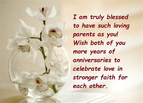 Wedding Anniversary Wishes Parents by Wedding Anniversary Wishes Quotes Images For Parents