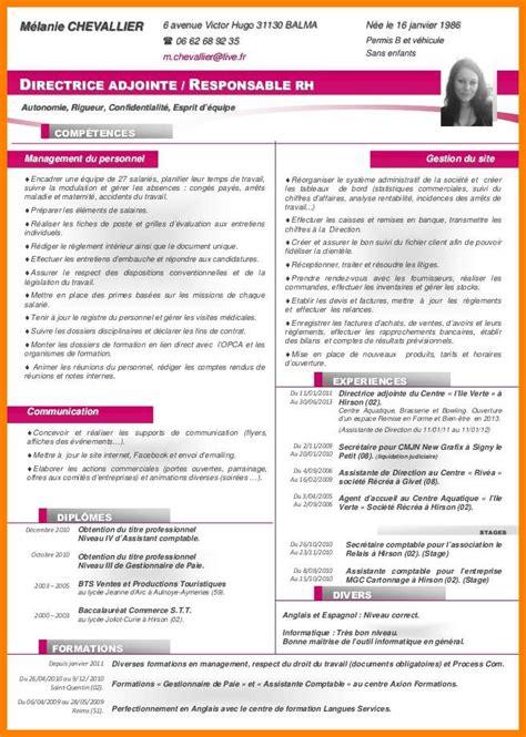 Modele Cv Gestionnaire Paie 10 cv gestionnaire de paie freudien