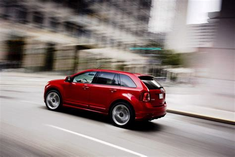 ford edge top speed 2011 2014 ford edge review top speed