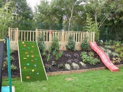 sloped backyard solutions a great solution for a sloped backyard outdoor