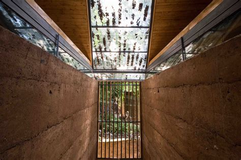 earthquake architecture gallery of post earthquake reconstruction project in
