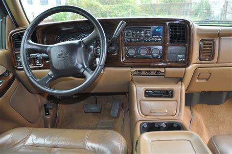 2000 Silverado Interior by 2000 Chevrolet Silverado 1500 Pictures Cargurus