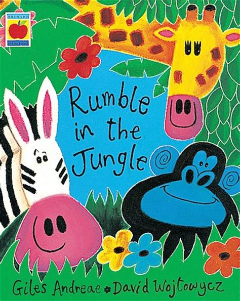 rumble in the jungle rumble in the jungle scholastic kids club