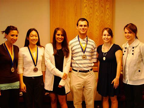 warren college advising uc san diego academic interns learn the ropes reap awards