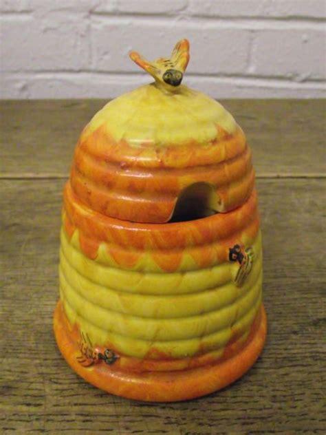 Honey Pot Jar Green Mj 31 322 best images about honey pots on ceramics jars and preserve