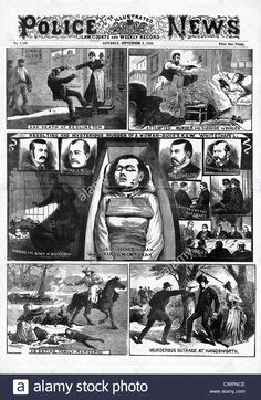pedestal of infamy illustrated police news the beautiful grotesque