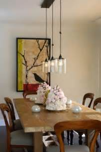 Pendant Light Dining Room by Roost Glass Cylinder Pendant Contemporary Dining Room