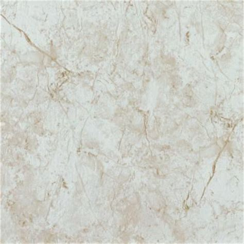 Armstrong 12 in. x 12 in. Peel and Stick Classic Marble