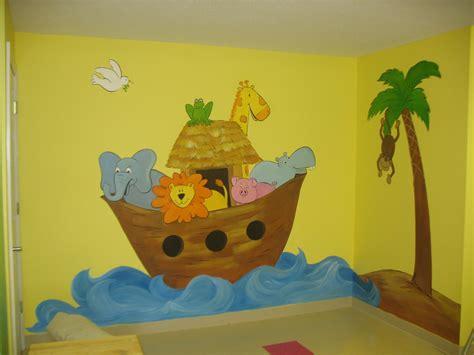 Church Nursery Decor Rooms Decor Church Nursery Decorating Ideas Mural For