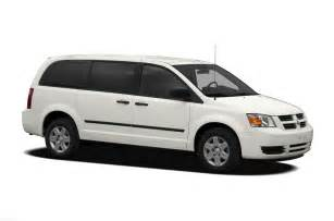 2010 Dodge Caravan 2010 Dodge Grand Caravan Price Photos Reviews Features