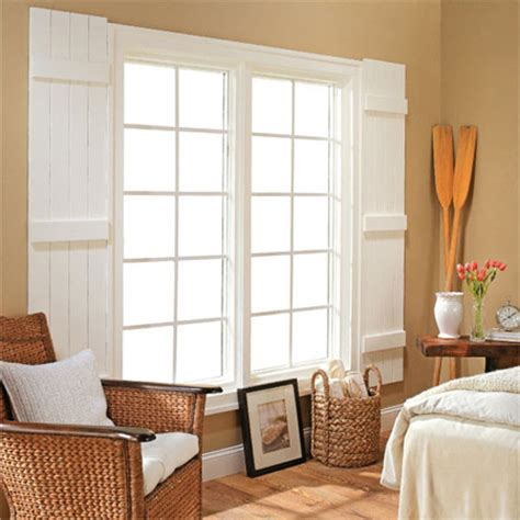 home dzine home diy diy cottage style shutters