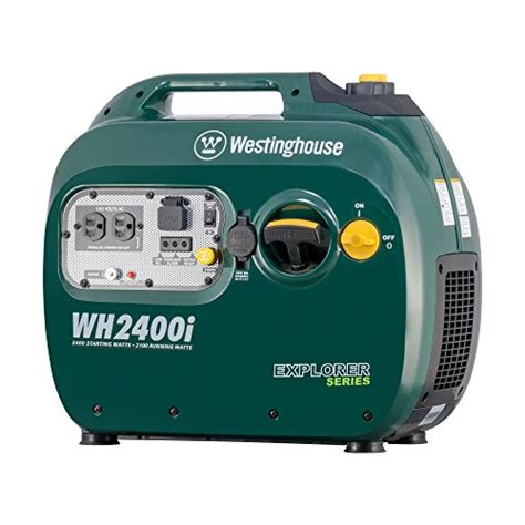 10 best portable generator 2018 cing rv home
