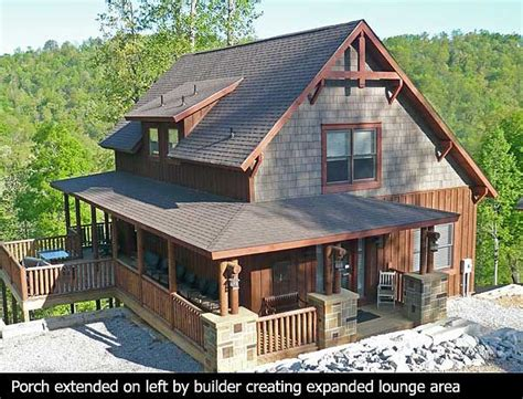 Small Mountain House Plans by Plan 18743ck Classic Small Rustic Home Plan Plan Plan