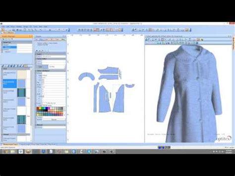 accumark pattern design software tutorial accumark pattern design software overview doovi