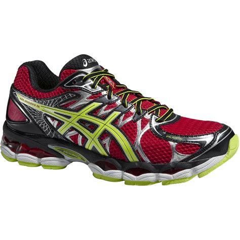 Sepatu Asics Gel Nimbus 16 wiggle asics gel nimbus 16 shoes ss15 cushion running shoes
