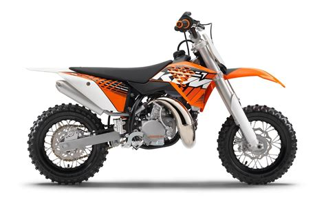 Ktm 50 Mini Sx 2012 Ktm 50 Sx Mini Picture 434954 Motorcycle Review