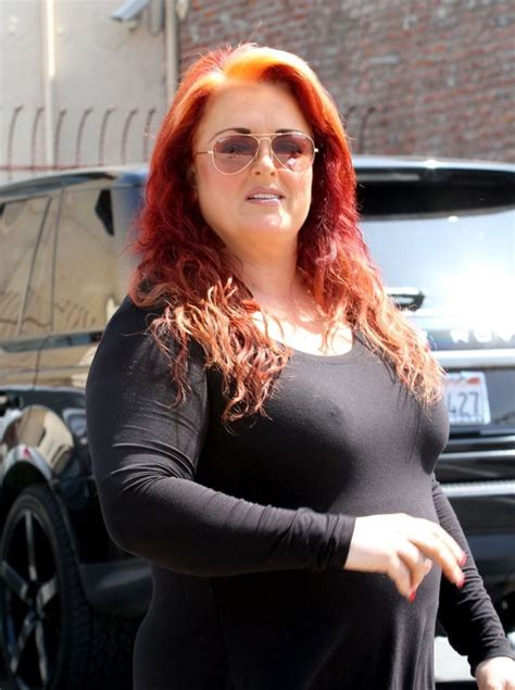 Pictures Of Wynonna Judd