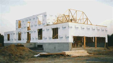 how to build a new house home building build your own home manual