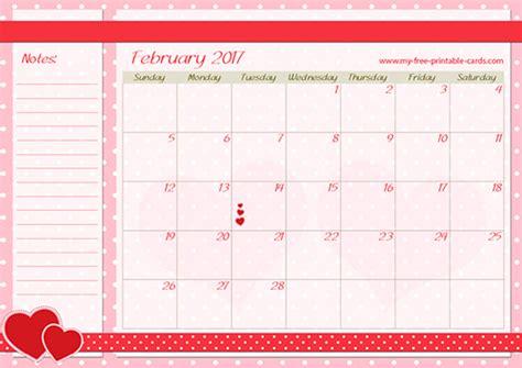 printable valentine calendar free printable calendars