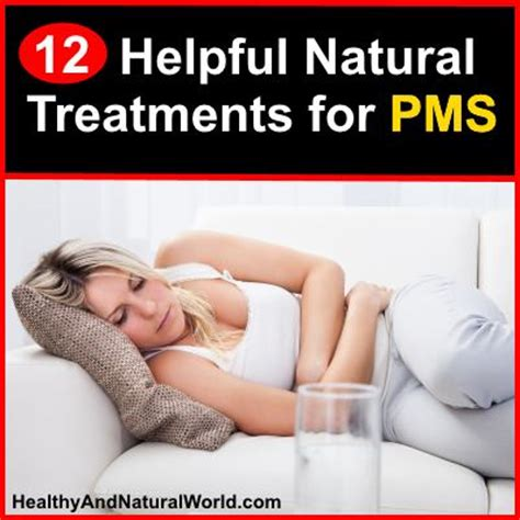 treatment for pms mood swings natural treatments for pms