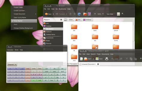 theme eclipse ubuntu eclipse 191 un nuevo tema transparente para maverick