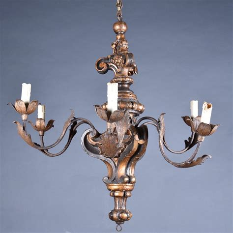 Italian Chandelier Antique Italian Chandelier Italian Antique