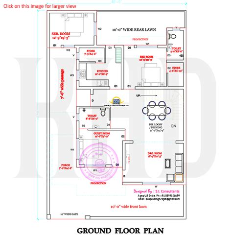 modern ground floor house plans modern indian house in 2400 square feet home kerala plans